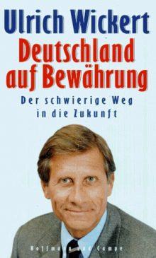 Deutschland auf Bewährung